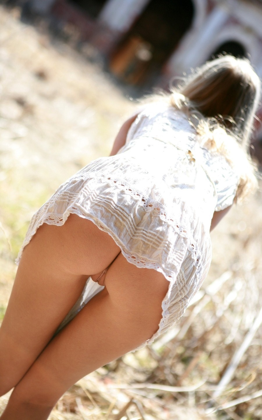 biker makes milf squirt at naughty schoolgirl costume orgy #Beautiful #sexy #brunette #bentover #upskirt #ass #psfb #sweet #delicious #pussy #gap #outdoors