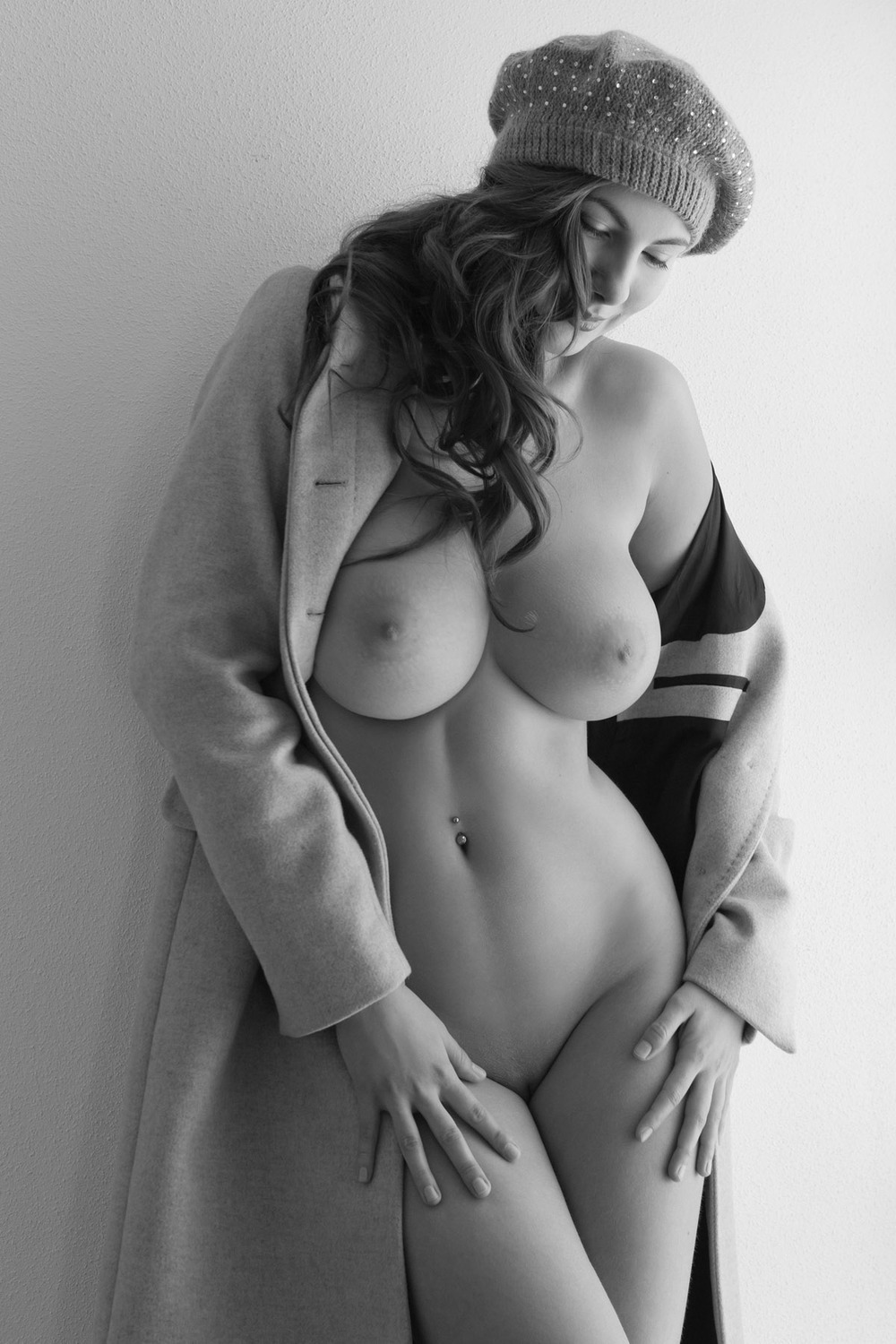sexy big boobed french babe in fishnet stockings fucked Blackandwhite, Breasts, Clrbf, Girl, Goodbreasts, Goodmorning, Handsonbreasts, Nude, Prettygirl