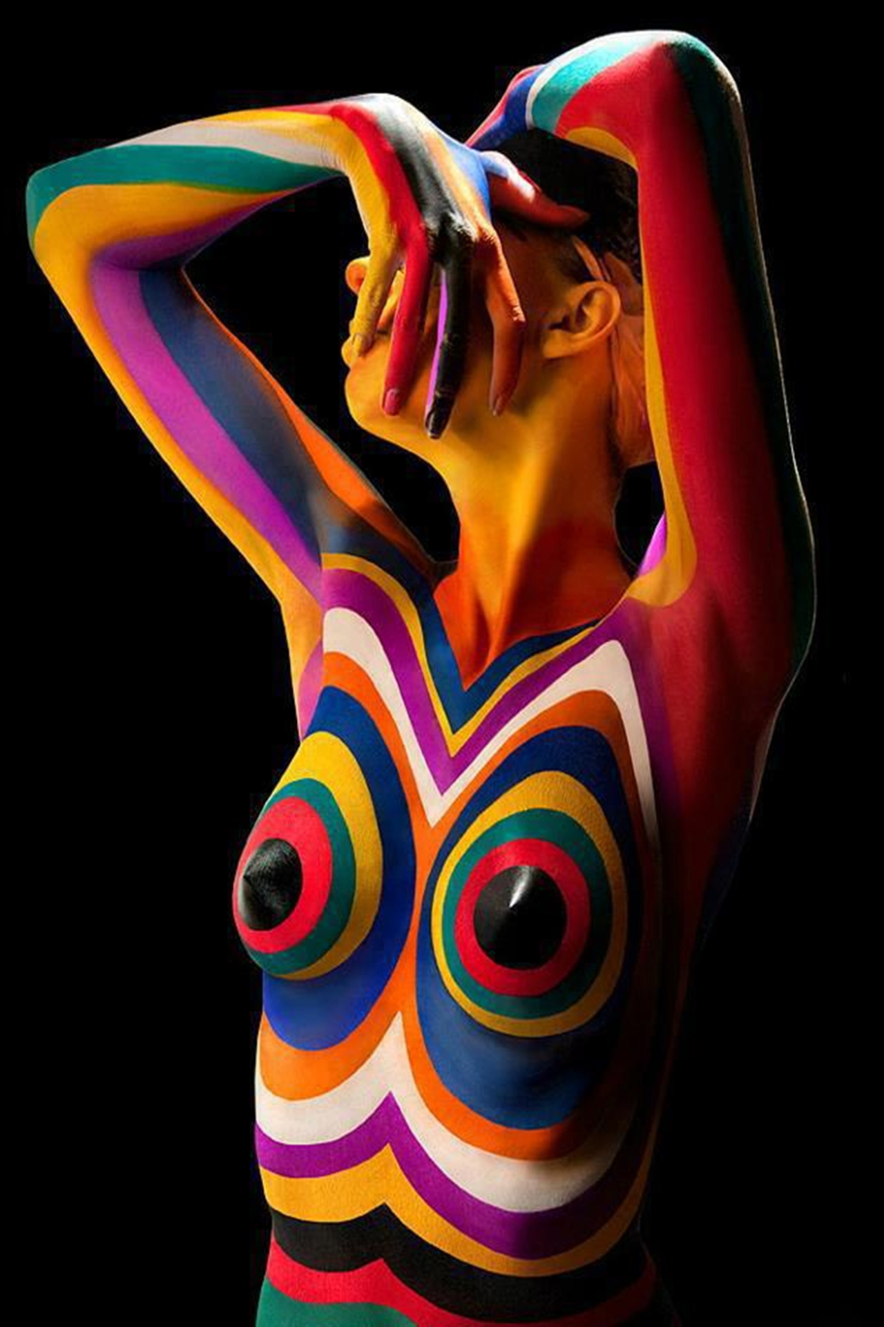 amateur fat ladies chubbies and thick women Bodyart, Bodypaint, Bodypaint, Bodypainting, Bodypainting, Celinef, Frontal