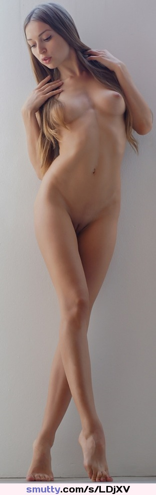 skinny hairy free tubes look excite and delight