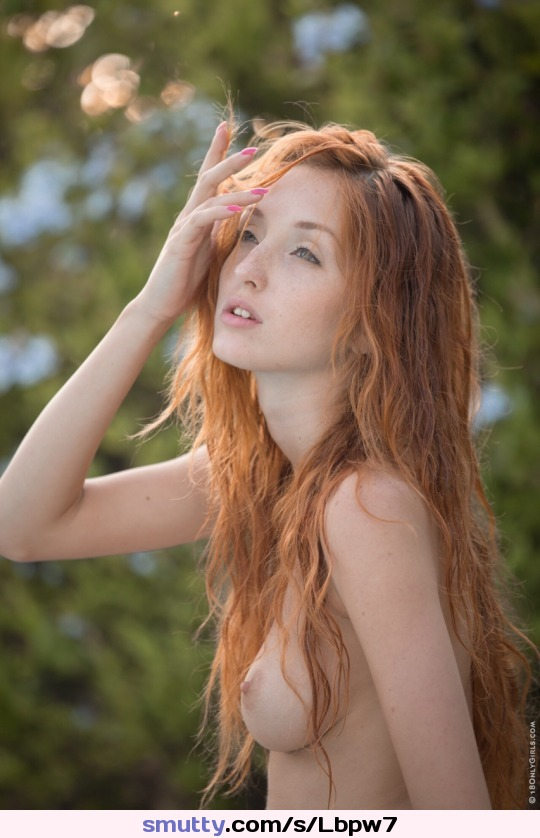 blonde sucking who is the girl at min sec #redhead #beautifulgirl #prettygirl #perfecttits #perfect #sideboob #suckableNipples #idtapthat #sexy #longhair